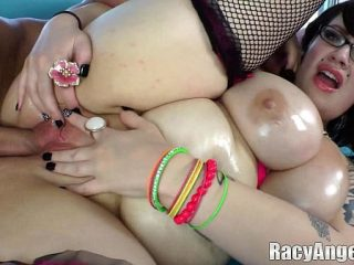 Punished into cuckolding role